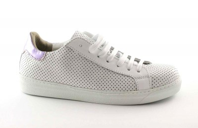 Skechers scarpa tennis ginnastica donna bianco white 13113//WTRG sneakers