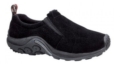 Merrell JUNGLE MOC M - MIDNIGHT