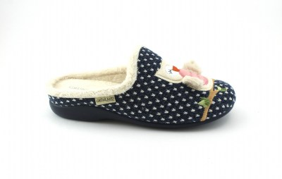 Jane Pantuflas Mary para Safe mujer mnwv0ON8y