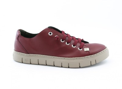 SLOWWALK Morvi Scarpe Donna sneakers mais lacci vegan shoes