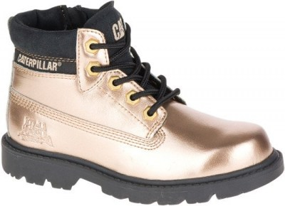 CAT COLORADO PLUS ZIP J - GOLD BRONZE