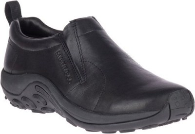 Merrell JUNGLE MOC LTR 2 M - BLACK