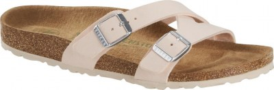 Birkenstock 1016819 Yao brushed light rose, Birkibuc Rosa