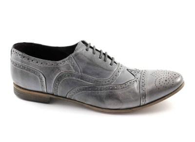Grigiobeige Scarpe uomo Timberland Derby Shoes Timberland