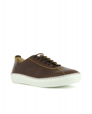 Art Company 1342 HERITAGE BROWN / TIBIDABO Shoes Man Brown Laces