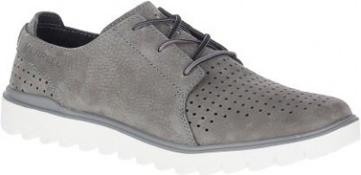 Merrell DOWNTOWN LACE M - CHARCOAL
