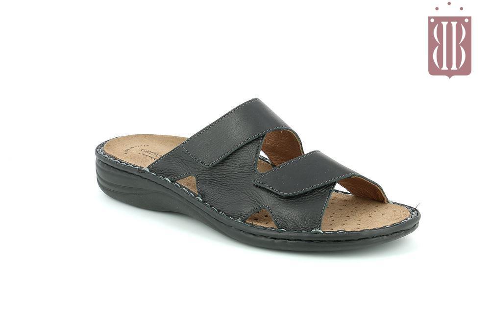 l'ultimo nuove varietà scarpe esclusive Uomo: Grunland LINO CE0585 CIABATTA UOMO P.