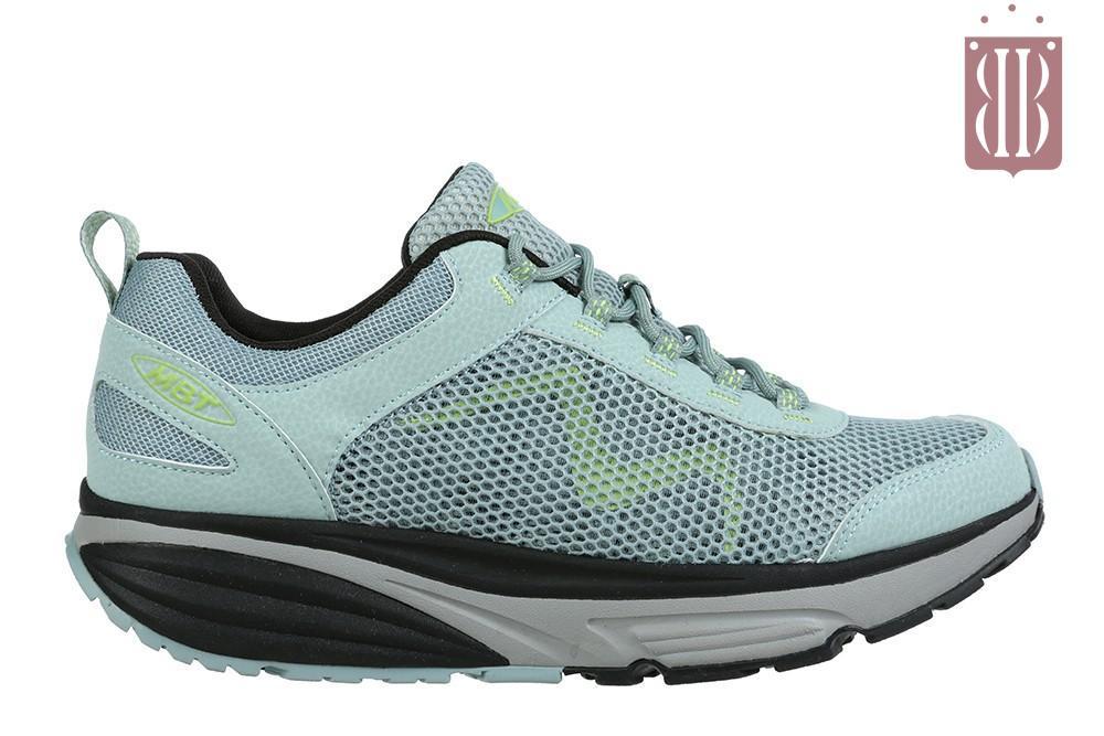 MBT 700924-1090Y Sneakers Donna Colorado 17 Grigio