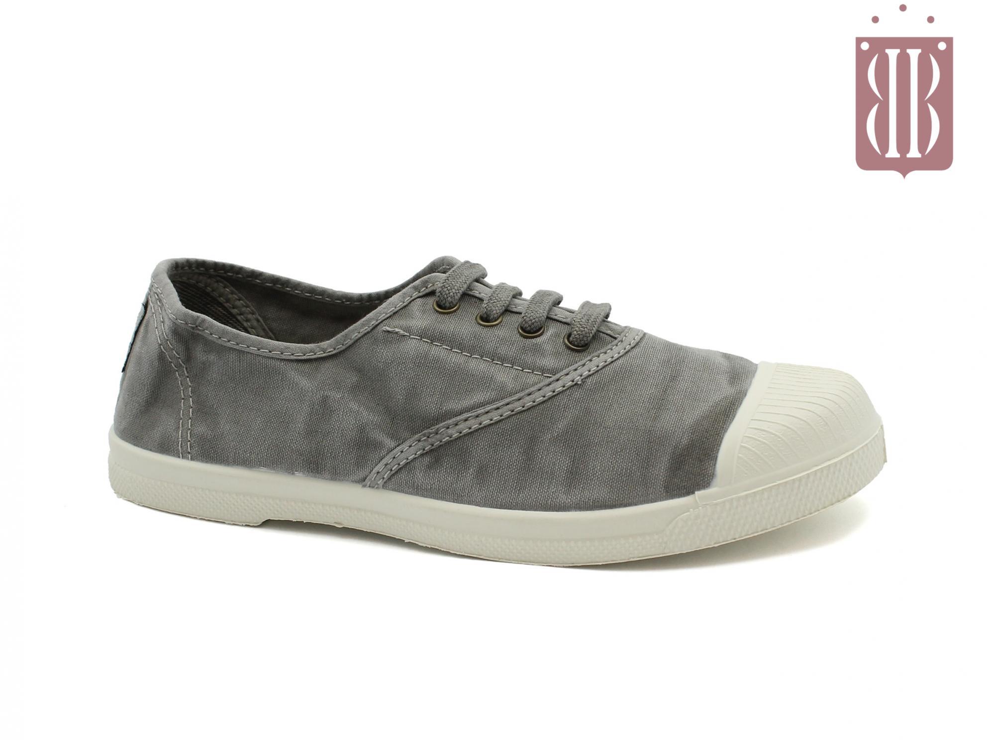 651f4d7fc0 NATURAL WORLD scarpe Donna lacci Cotone Bio plantare estraibile vegan shoes